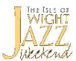 Isle of Wight Jazz Weekend Small Logo